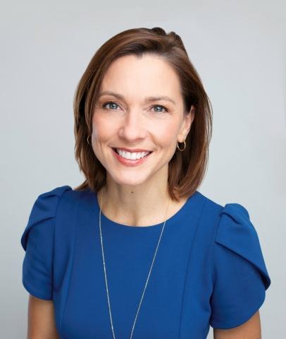 Communications Director Heather Jensen