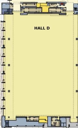 Exhibit Hall D